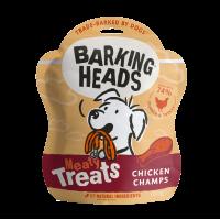 Meaty Treats CHICKEN 100gr  KĀRUMI ar vistas gaļu!