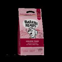 """GOLDEN YEARS barība suņiem vecākiem par 7 gadiem ar vistu un rīsiem """"Zelta gadi"""""""