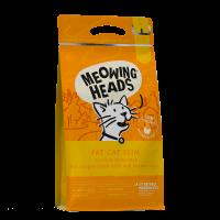 Fat Cat Slim  1.5 kg barība kaķiem ar noslieci uz aptaukošanos un sterilizētiem