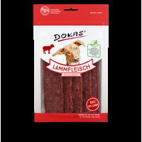 200120  DOKAS Dried lamb sliced 70g